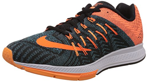 Nike Air Zoom Elite 8 Men US 9.5 Multi Color Running Shoe