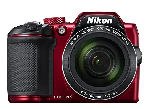 Nikon Coolpix B500 - Caméras vidéo