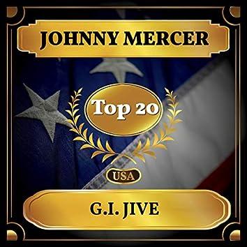 G.I. Jive (Billboard Hot 100 - No 13)