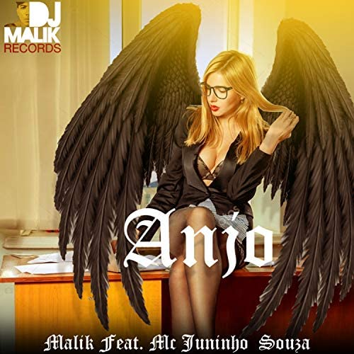 Malik feat. Mc Juninho Souza