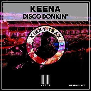 Disco Donkin'