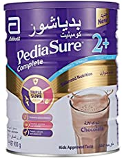 PediaSure Complete And Balance Nutrition Chocolate Flavour For 2-10 Years Old, 900g