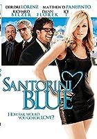 Santorini Blue [DVD] [Import]