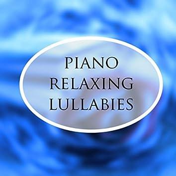 Piano Relaxing Lullabies