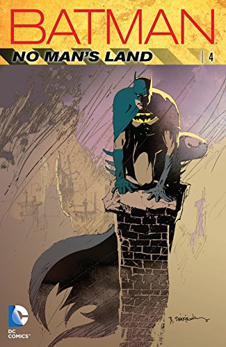 Batman: No Man's Land Vol. 4 (English Edition)