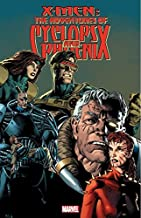 Best the adventures of cyclops and phoenix 1 Reviews