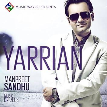 Yarrian