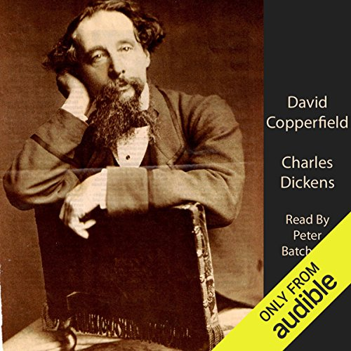 David Copperfield [Trout Lake Media] Titelbild
