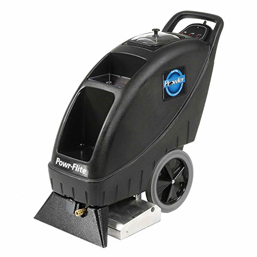 Best Price! Powr-Flite Pfx900s Self-Contained Carpet Extractor 9 Gallon