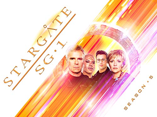 Stargate SG-1 (Season 05)