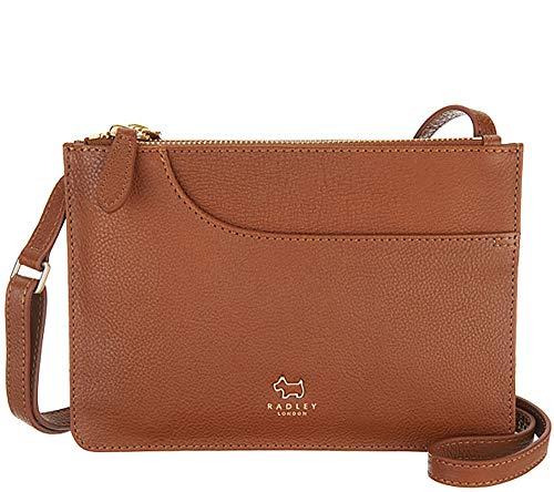 RADLEY London Handtasche aus Leder, kleine Tasche
