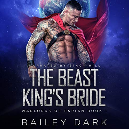 The Beast King's Bride cover art