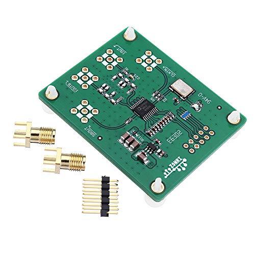 FEIYI Otro módulo de placa AD9834BRUZ módulo fuente de señal DDS Generador de señal digital síntesis AD9834