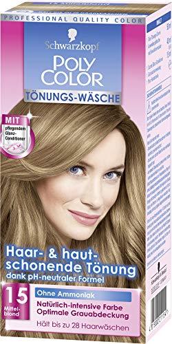 Henkel Beauty Care -  SCHWARZKOPF POLY
