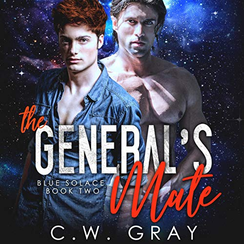 The General's Mate cover art