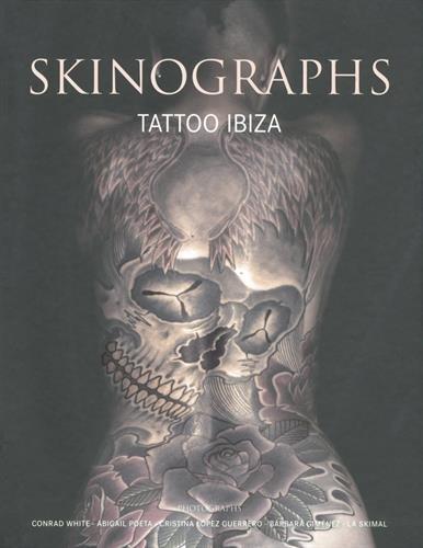 SKINOGRAPHICS: Ibiza Tattoo: Tattoo Ibiza