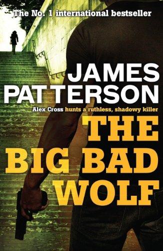 The Big Bad Wolf (Alex Cross Book 9) (English Edition)