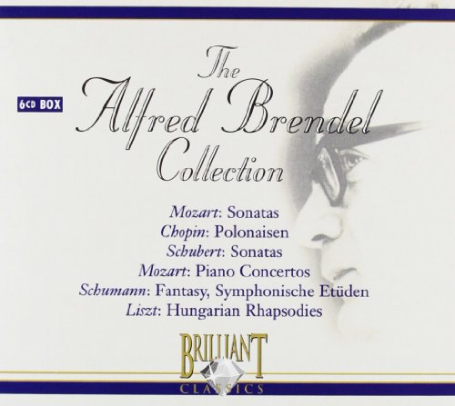 The Alfred Brendel Collection