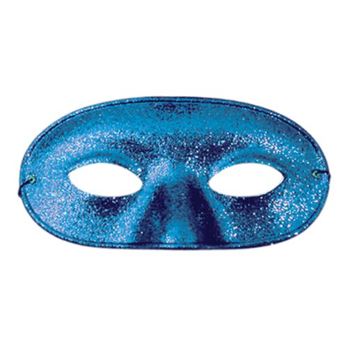 Colourful Eye Masques | Happy Day Masque pour les yeux, Blue [Jouet]