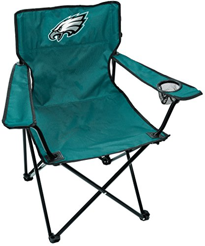 Rawlings NFL Gameday Elite Lightweight Folding Tailgating Chair