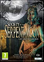 Last Half of Darkness: Society of The Serpent Moon (PC) (輸入版)