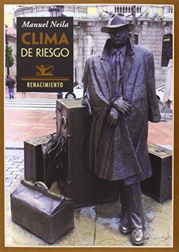 Clima riesgo: Días 2012 Biblioteca Memoria, Serie