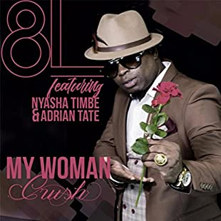 My Woman Crush (feat. Nyasha Timbe & Adrian Tate)