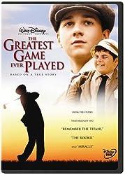Un parcours de légende DVD du film