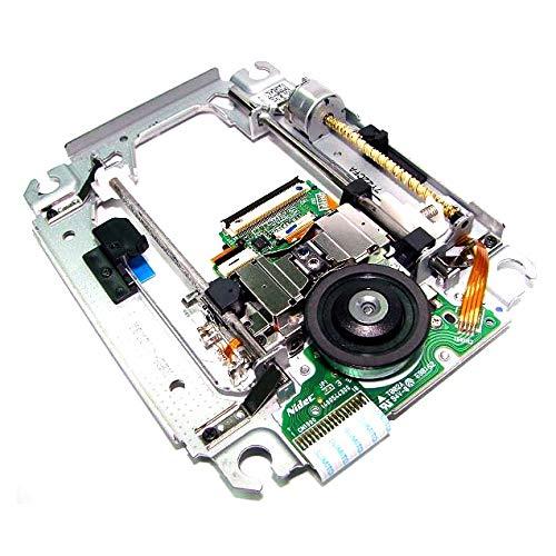 KonZone® Playstation 3 Laufwerk mit Laser Blu-Ray KEM 410ACA / 410CCA für 40GB 80GB 160GB PS3