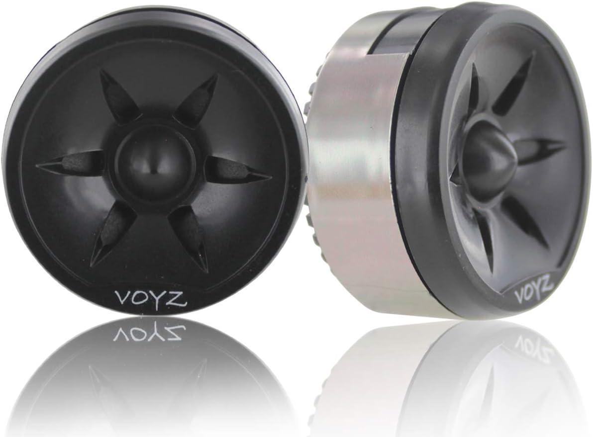 VOYZ High Performance Tweeters for Car Audio 1.6