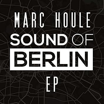 Sound of Berlin EP