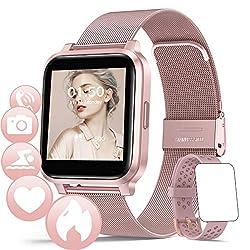 smartwatch under 40