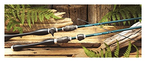 St.Croix Legend Xtreme 7.2ft MM 1pc Fresh Water...