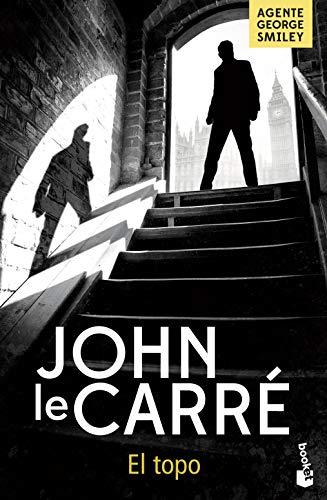 El topo (Biblioteca John le Carré)