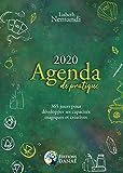 Agenda de pratique 2020 - 365 jours pour développer ses capacités magiques et créatives
