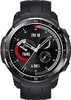 Honor 55026086 Smartwatch, Czarny