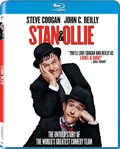 Blu-Ray - Stan & Ollie [Edizione: Stati Uniti] (1 BLU-RAY)