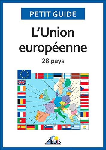pays de l union européenne carte Amazon.com: L'Union européenne: 28 pays (Petit guide t. 15