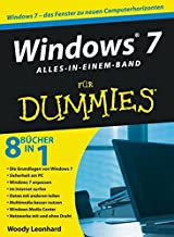 Windows 7 Fur Dummies, Alles-in-einem-band
