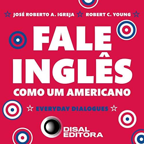 Fala Inglês Como um Americano  By  cover art