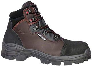 Lemaitre Chaussures de sécurité Montantes Kanyon S3 SRC 100% Non métalliques