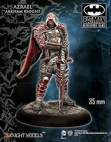 Azrael (Arkham Knight) by Knight Models