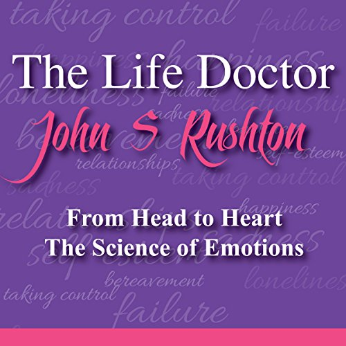 Controlling Your Emotions audiobook cover art