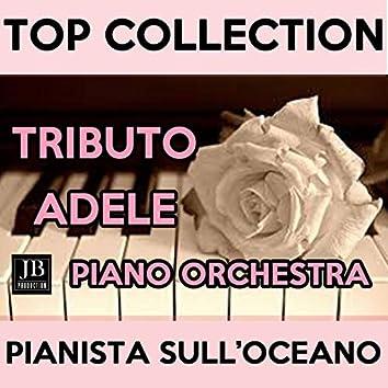 Adele Tribute (Instrumental Piano Version)