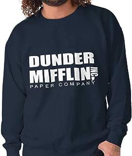 Best dunder mifflin sweatshirt womens Reviews