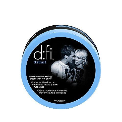 D:fi D:Struct Molding Creme, 5.3 Ounce by d:fi