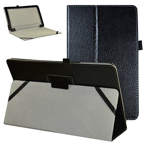Mama Mouth TrekStor SurfTab Twin 11.6 hülle, Folding Ständer Hülle Case mit Standfunktion für 11.6