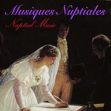 Musiques Nuptiales - Nuptial Music
