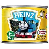 Heinz Shaped Pasta Thomas Tank 205G -
