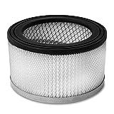 VONROC HEPA-Filter – Für VC505AC Aschesauger – Auswaschbar